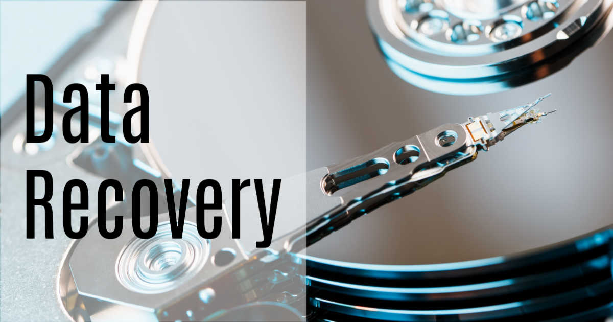 PC-Protechs Data Recovery Services